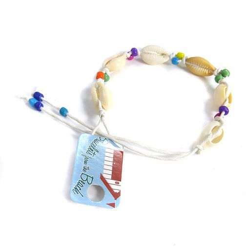 Bracelets from the Beach