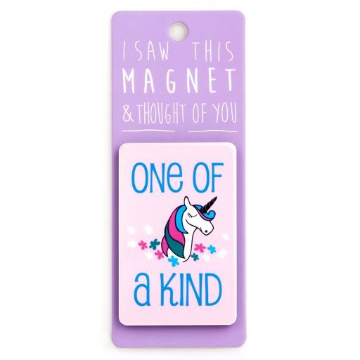 I saw this Magnet and .... - MA117 - One of a kind